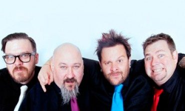 Bowling for Soup @ Bottom Lounge (3/31)