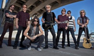 Foreigner w/Cheap Trick @ Huntington Bank Pavilion at Northerly Island  (8/9)