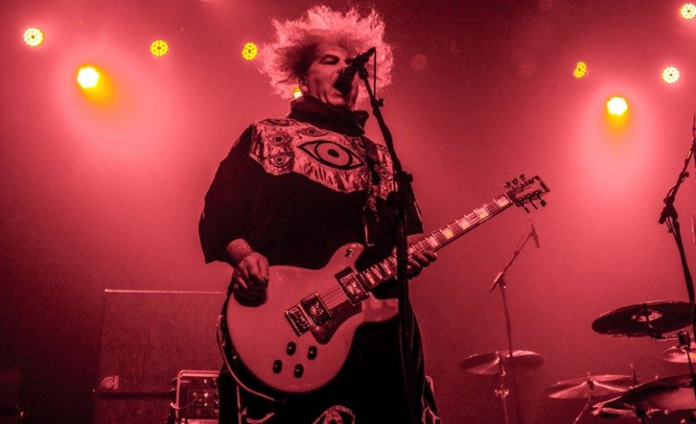 Melvins Announces Second Episode of Melvins TV Live Stream Divine Monkeyshines Valentines Day Special