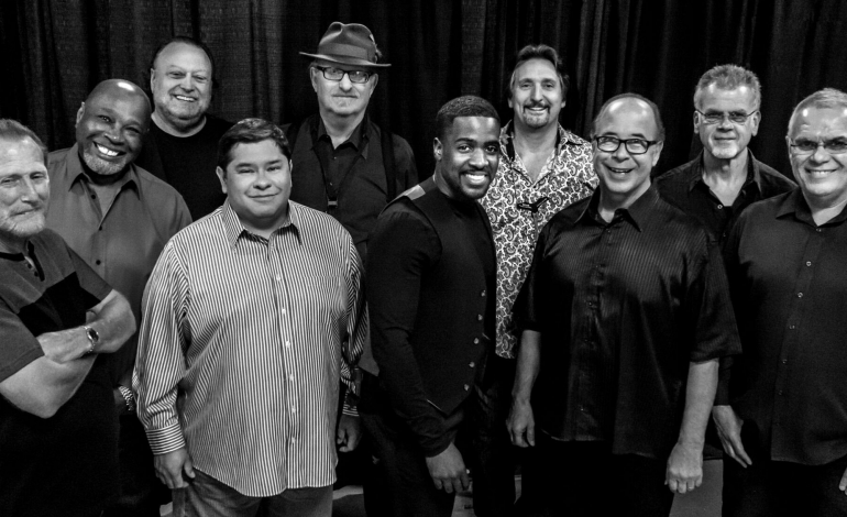 Tower Of Power Members Hit By Train Before Performance in Oakland