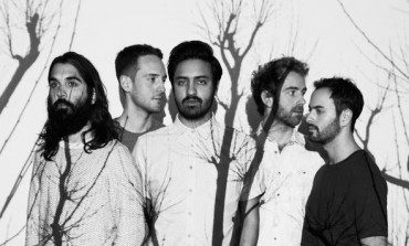 Young the Giant @ Stubbs 2/10 & 11