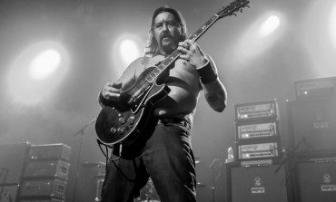 Brent Hinds of Mastodon and Matt Pike of Sleep and High on Fire Have Over Two Hours of Song Ideas for Upcoming Collaboration