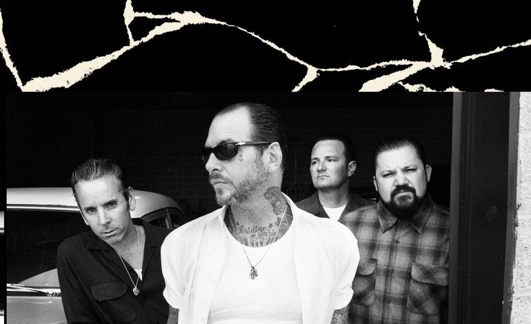 Social Distortion @ The Fillmore 3/16