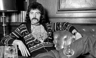 Lump Found in the Throat of Black Sabbath Guitarist Tony Iommi Determined Non-Cancerous