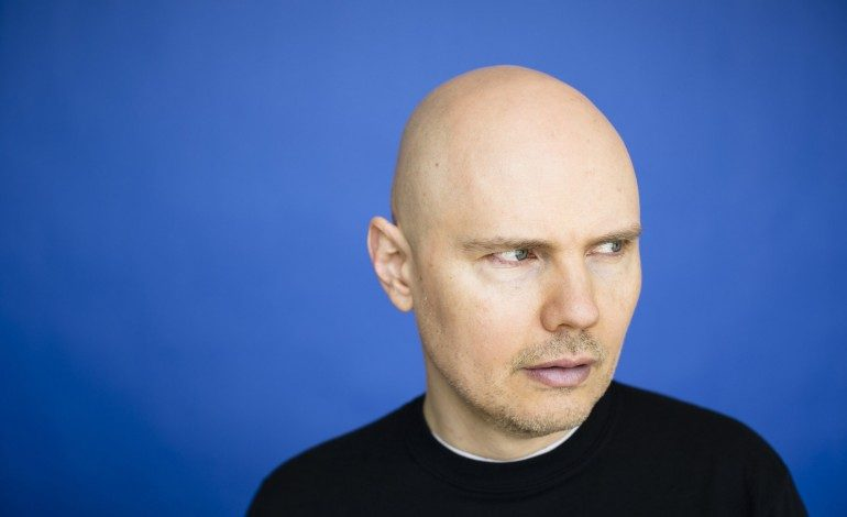 """William Patrick Corgan Releases New Video for """"Aeronaut"""" from First-Ever Virtual Reality Experience"""