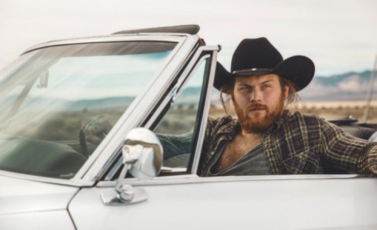 Ex-Asking Alexandria Singer Danny Worsnop Goes Country and Announces Debut Solo Album The Long Road Home For February 2017 Release