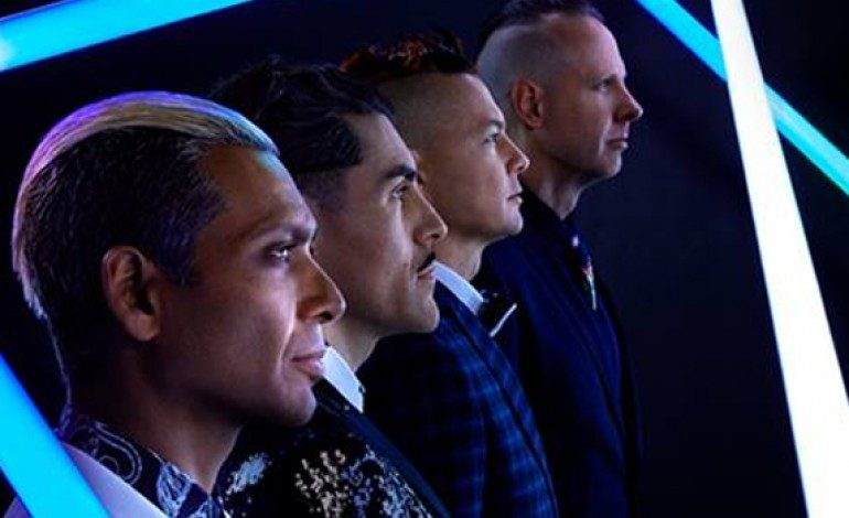 WATCH: Dreamcar Featuring AFI and No Doubt Members Post Studio Footage
