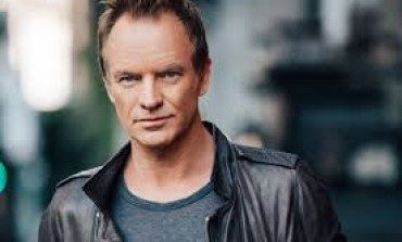 Sting @ The Palladium 2/8