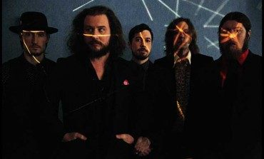 My Morning Jacket @ Forest Hills Stadium 7/15