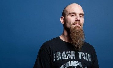 Nick Oliveri Announces Compilation Album No Hits At All For January 2017 Release