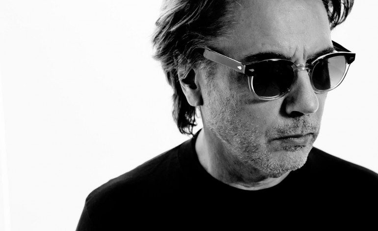 Jean-Michel Jarre Announces First North American Live Appearances with Spring 2017 Tour Dates