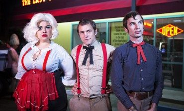 Shannon and the Clams @ Baby's All Right 1/17