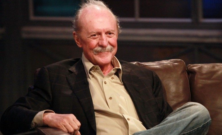 RIP: Butch Trucks of The Allman Brothers Band Dead at 69