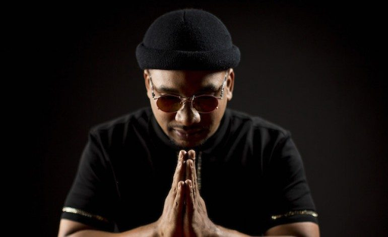 """LISTEN: CyHi The Prynce Releases New Song """"Nu Africa"""""""