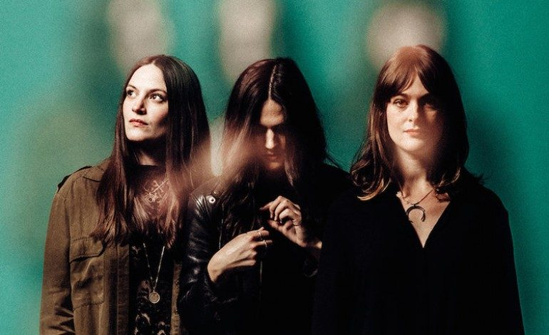 """WATCH: The Staves Release New Video for """"Tired As Fuck"""""""