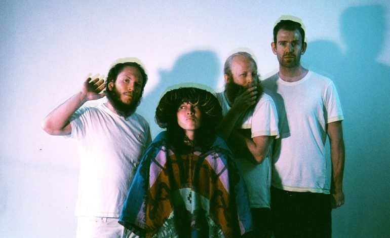 Little Dragon @ Pappy and Harriet's 4/13