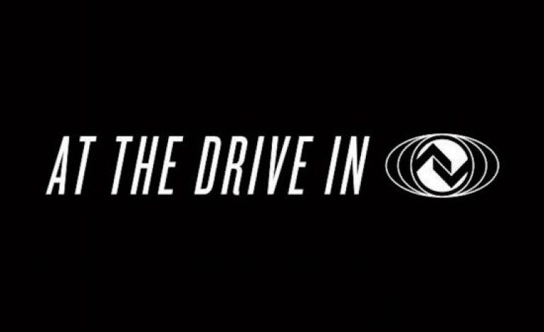 """At The Drive In Release New Song """"Incurably Innocent"""" and Announce New Album in • ter a • li • a for May 2017 Release"""