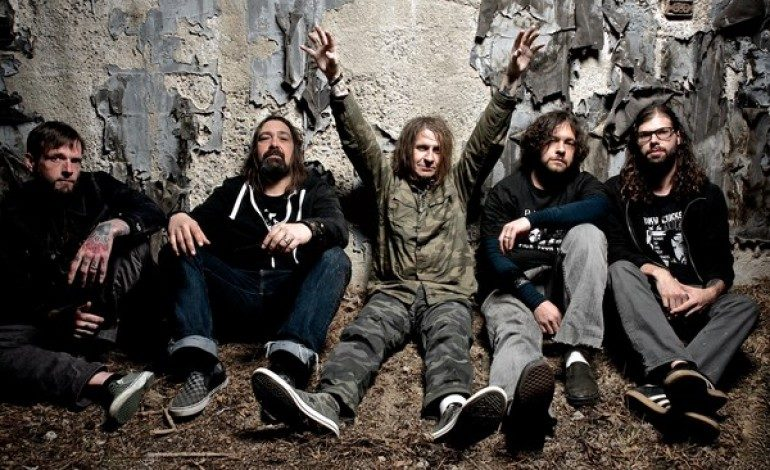 Eyehategod Joined by Phil Anselmo and More at Mike IX Williams Benefit Show