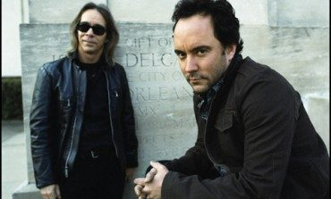 Dave Matthews & Tim Reynolds @ The Mann 6/2 and 6/3