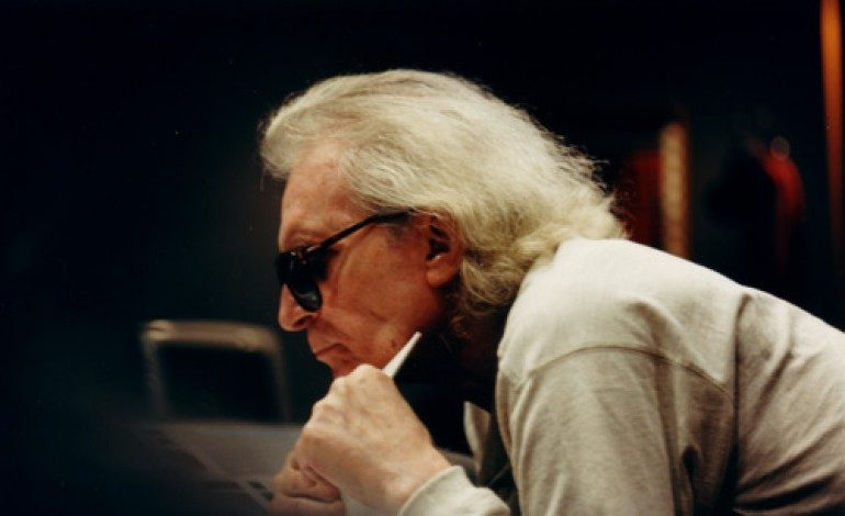 Composer And Producer David Axelrod of Dead at 83