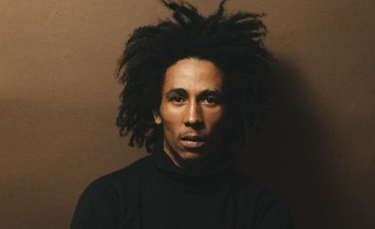 Long Lost Water Damaged Bob Marley Live Recordings Have Been Restored