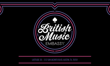 British Music Embassy SXSW 2017 Day Parties Announced ft. Mt. Wolf