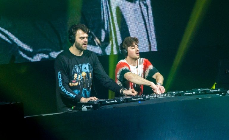 Promoters for Controversial The Chainsmokers Concert in The Hamptons Given $20K Fine