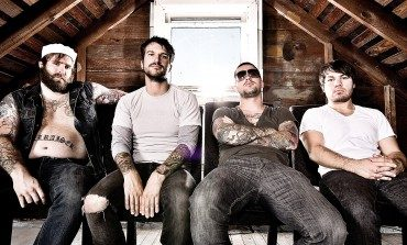 Every Time I Die Announces Spring 2017 Tour Dates