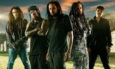 Korn Look To Be Recording a New Album