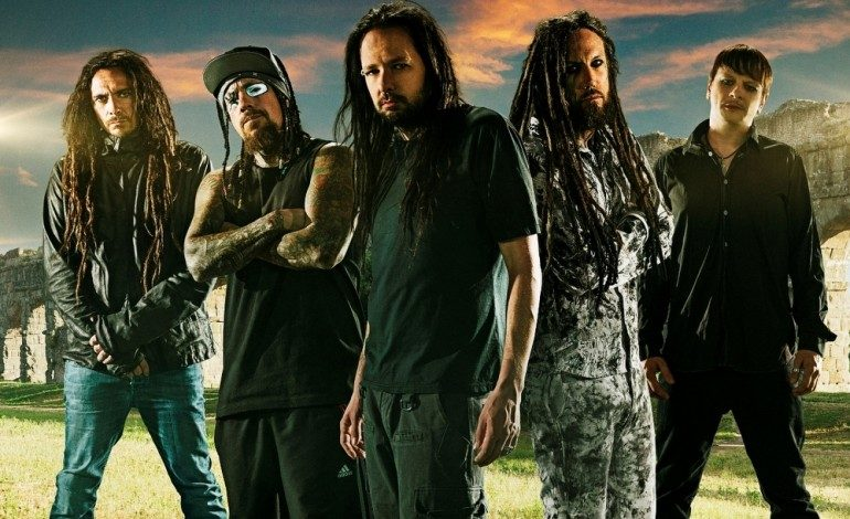 "Korn Release Brooding New Track ""Cold"""