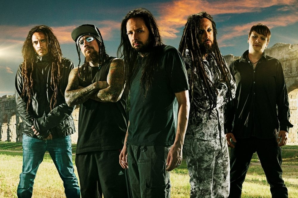 Fieldy Announces He's Taking a Hiatus from Korn to Deal with Personal Issues