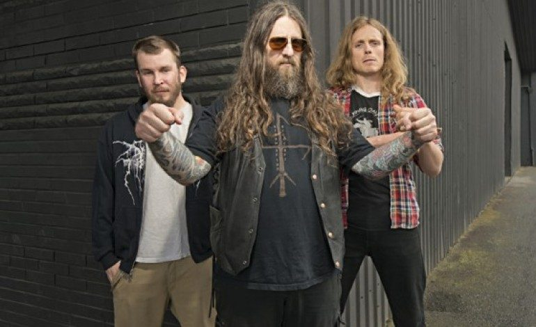YOB Reschedule February Dates After Singer Mike Scheidt Undergoes Successful Intestinal Surgery