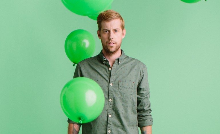 Andrew McMahon in the Wilderness @ Webster Hall on 4/11