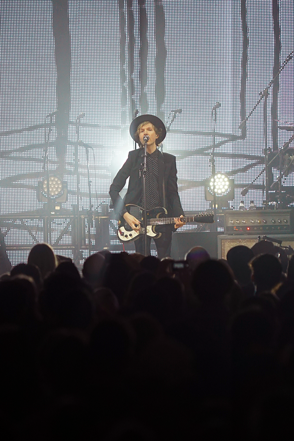 Beck and NASA To Team Up on Hyperspace: A.I. Exploration Visual Album
