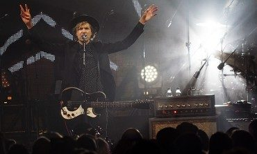 "Beck and Sky Ferreira Team Up On Wistful New Song ""Die Waiting"""