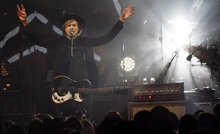 Beck's Paisley Park Sessions EP is Out Now on Amazon