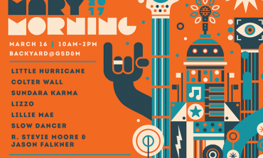 ACL and KLRU Bloody Mary Morning SXSW 2017 Day Party Announced