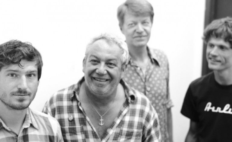 Mike Watt, Nels Cline and More Form New Band Big Walnuts Yonder and Announce Self-Titled New Album for May 2017 Release