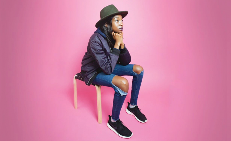 Little Simz Announces New EP Drop Six for May 2020 Release