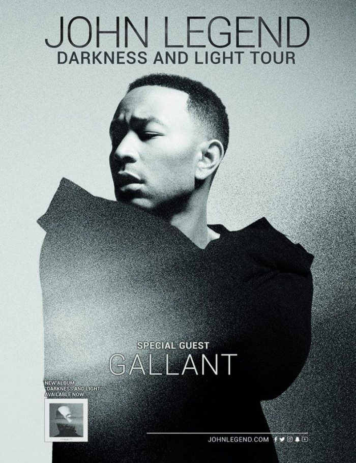 darkness and light tour
