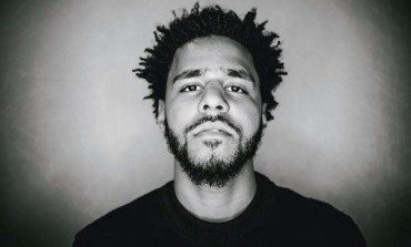 J.Cole @ Oracle Arena 7/14