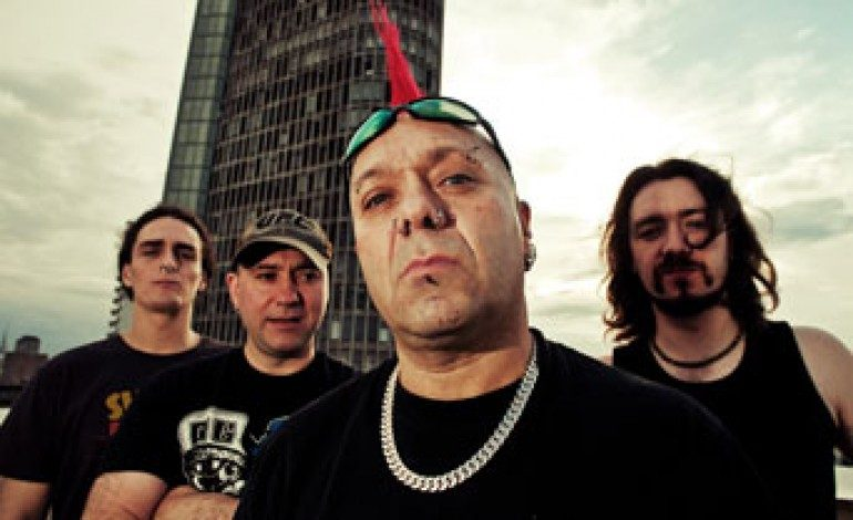 Wattie Buchan Singer for Legendary Punk Band The Exploited Is Hospitalized with Serious Heart Condition