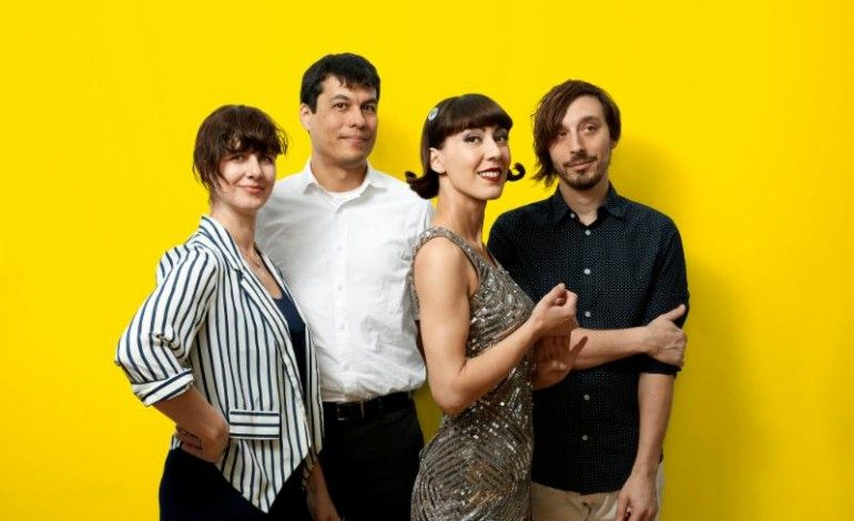 """LISTEN: The Octopus Project Release New Song """"Pedro Yang"""""""