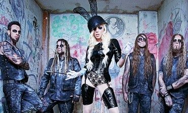"""Maria Brink and Chris Howorth of In This Moment Share New Song """"The Calling"""" As Part of DARK NIGHTS: METAL DELUXE EDITION"""
