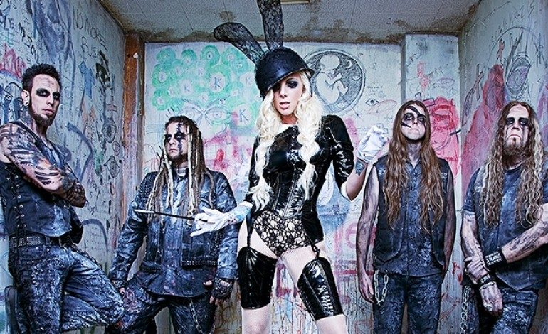 maria brink and chris howorth of in this moment share new song the