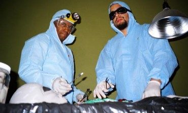 Kool Keith, Dan the Automator and DJ QBert Reunite as Dr. Octagon To Perform Dr. Octagonecologyst for First Time