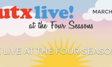 KUTX Live at the Four Seasons SXSW 2017 Party Announced ft Spoon