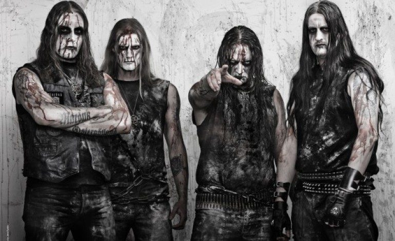 Marduk Show in Oakland Cancelled After Venue Receives Threats and Over Fears of Public Safety
