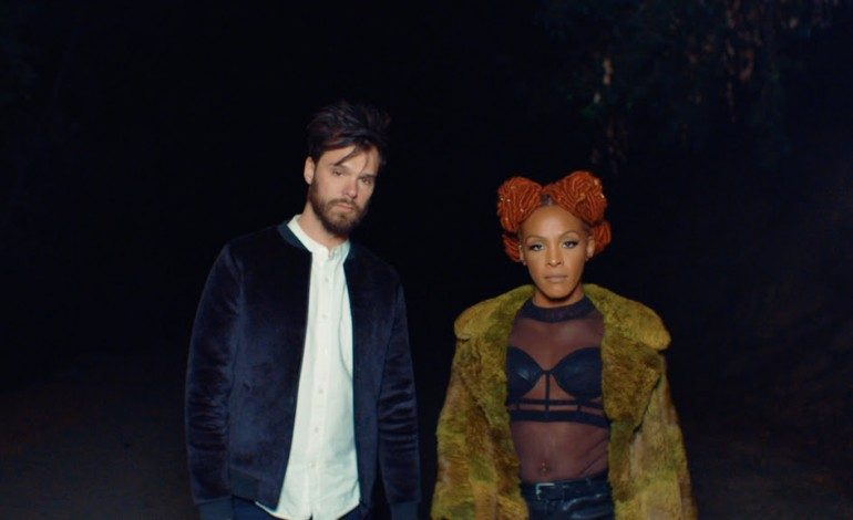 """Dirty Projectors Releases New Video for """"Cool Your Heart'"""""""