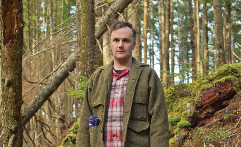 """WATCH: Mount Eerie Releases New Video for """"Ravens"""" and Announces Spring 2017 Tour"""